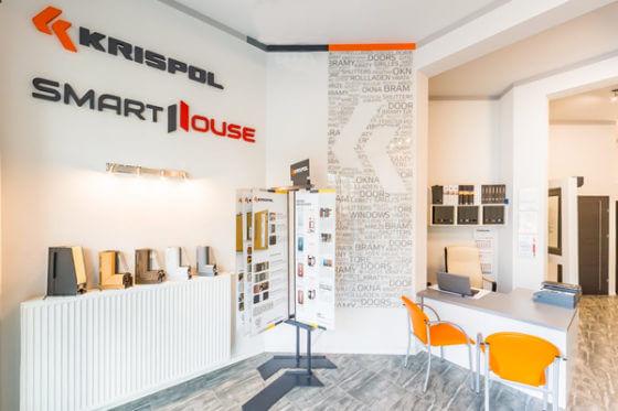 ikona360 smarthouse 1 560x373 - Zdjęcia 360 dla salonu Krispol SmartHouse