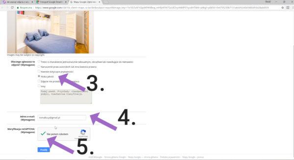 Jak usunac zdjecia z wizytowki firmy w Google Maps 2 600x326
