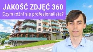 Jakość zdjęć 360 Po czym poznać profesjonalnego Fotografa Google  300x169 - Zdjęcia 360 wysokiej jakości - Jak poznać profesjonalnego Fotografa Google?