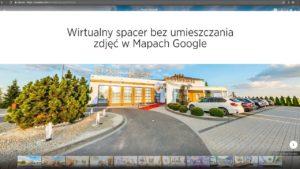 spacer bez map google 300x169 - Wirtualny Spacer bez instalacji zdjęć w Mapach Google