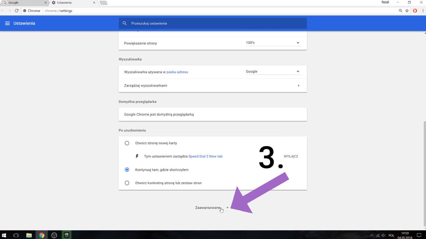 Jak odzyskac haslo do konta Google 2
