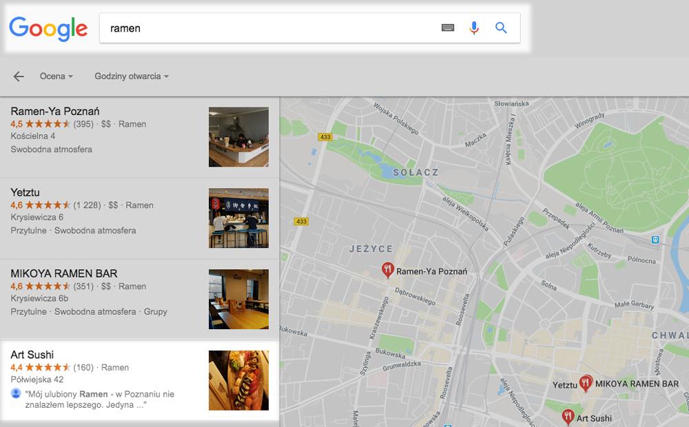 20 Sposobow Jak Zdobyc Pozytywne Opinie Komentarze W Mapach Google