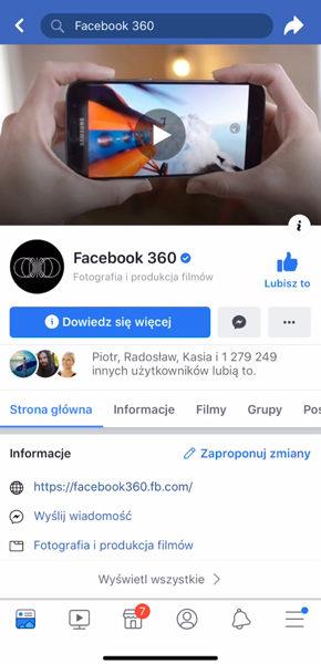 Jak zrobić Zdjęcia 3D i dodać na Facebook 2 290x600